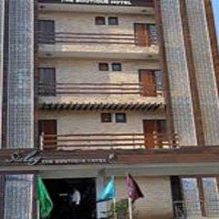 Отель Skyz Home Stay балкон