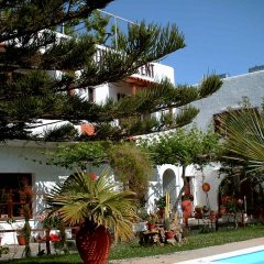 Summer Lodge in Agia Marina, Greece from 64$, photos, reviews - zenhotels.com event-facility