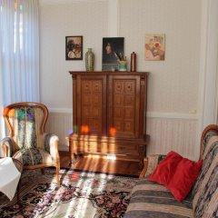Отель Villa Florio Вилла с разными типами кроватей фото 4
