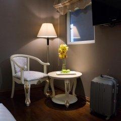 Silverland Jolie Hotel & Spa 4* Номер Делюкс с различными типами кроватей фото 4
