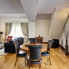 Отель Vilnius Grand Resort 4* Люкс Премиум с различными типами кроватей фото 3