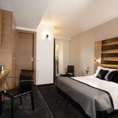 Hotel Trevi 3* Стандартный номер с различными типами кроватей фото 2