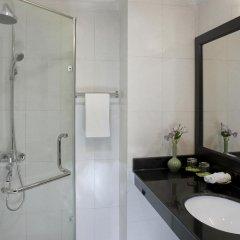 Отель Eastin Easy GTC Hanoi 3* Улучшенный номер с различными типами кроватей фото 5