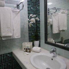 Hotel Continental 3* Люкс с различными типами кроватей фото 9