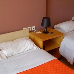 Hotel Colors комната для гостей фото 4