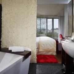 Iberostar Grand Hotel Budapest 5* Номер Atrium с различными типами кроватей фото 6