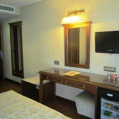 Hotel Perula удобства в номере