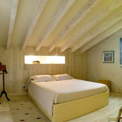 Отель Casona Las Cinco Calderas комната для гостей фото 2