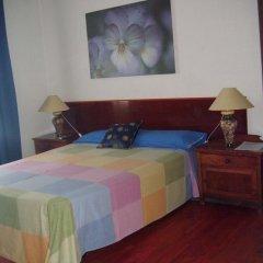 Отель Puerta del Sol Rooms Стандартный номер с различными типами кроватей фото 12