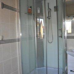 Гостиница Homestay Malinka-Sheremetyevo ванная
