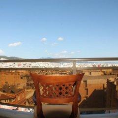 Отель A.D. Imperial Салоники балкон