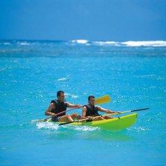 Отель Iberostar Dominicana All Inclusive Доминикана, Пунта Кана - 6 отзывов об отеле, цены и фото номеров - забронировать отель Iberostar Dominicana All Inclusive онлайн приотельная территория