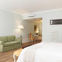 Отель Alecrim Ao Chiado 4* Стандартный номер фото 22