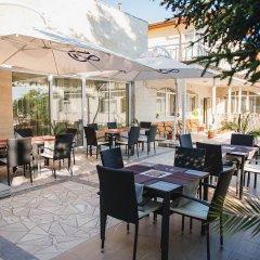 Отель Diamond (Diamant) Болгария, Балчик - отзывы, цены и фото номеров - забронировать отель Diamond (Diamant) онлайн питание фото 2