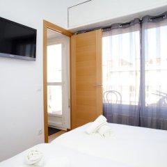 Отель Bcn Central Terrace Барселона комната для гостей фото 2