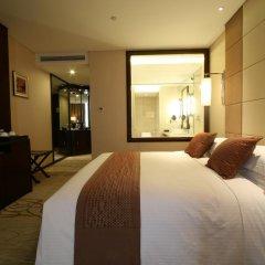 Liaoning International Hotel - Beijing комната для гостей фото 5