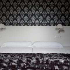 Отель Apartamentos Turisticos Estrella del Alemar комната для гостей фото 5