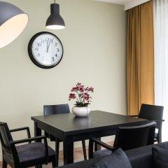 Отель Days Inn Leipzig City Centre 3* Стандартный номер с различными типами кроватей фото 5