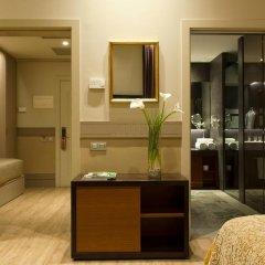 Отель Duquesa De Cardona 4* Полулюкс с различными типами кроватей фото 5