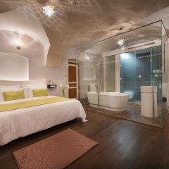 Отель Design Neruda 4* Номер Делюкс с различными типами кроватей фото 6