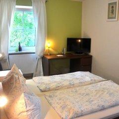 Hotel Mühleinsel 3* Стандартный номер с различными типами кроватей фото 13