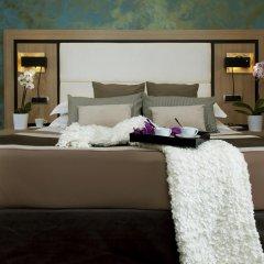 Demetra Hotel 4* Номер Делюкс с различными типами кроватей фото 5