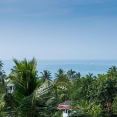 Отель Villa In Paradise 4* Стандартный номер фото 7