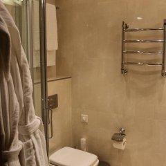 Гостиница Вэйлер 4* Улучшенный номер с различными типами кроватей фото 6