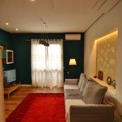 Отель Kaloj Албания, Тирана - отзывы, цены и фото номеров - забронировать отель Kaloj онлайн комната для гостей фото 2