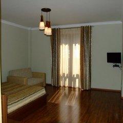 Отель Centrale Guesthouse Армения, Джермук - отзывы, цены и фото номеров - забронировать отель Centrale Guesthouse онлайн комната для гостей фото 2