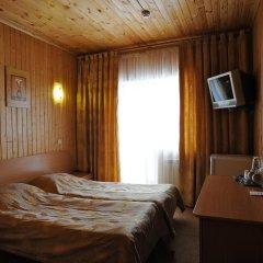 Гостиница Эдельвейс Стандартный номер с 2 отдельными кроватями фото 5
