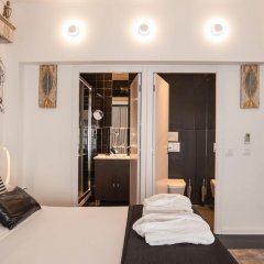 Отель Teatro Boutique Bed & Breakfast комната для гостей фото 4