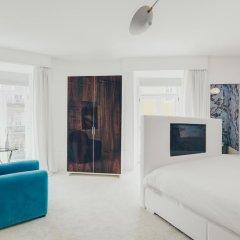 Апартаменты Deco Gem Bica Luxury Apartment комната для гостей фото 5