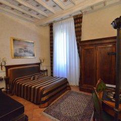Отель La Papessa комната для гостей фото 5