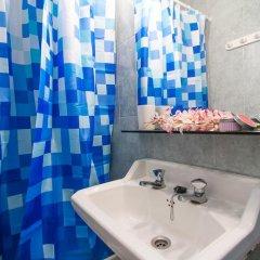 Отель Sardenya ванная фото 2