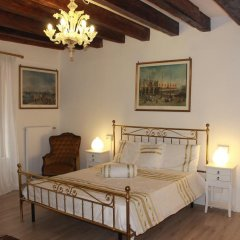Отель Ca' Invidia комната для гостей фото 2