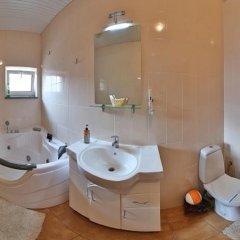 Гостиница Комплекс Хутор ванная