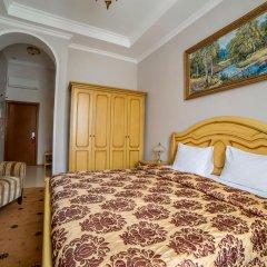 Гостиница Губернаторъ 3* Стандартный номер двуспальная кровать фото 12
