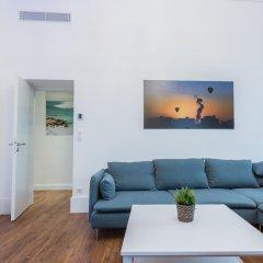Отель Residence Michel Ange Франция, Канны - отзывы, цены и фото номеров - забронировать отель Residence Michel Ange онлайн комната для гостей