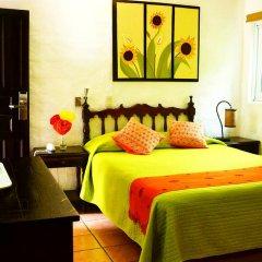 Отель Posada De Roger 3* Номер категории Эконом фото 4