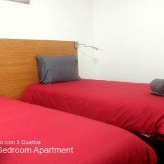 Отель Akicity Bairro Alto In комната для гостей фото 4