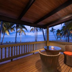 DoubleTree Resort by Hilton Hotel Fiji - Sonaisali Island 4* Стандартный номер с различными типами кроватей