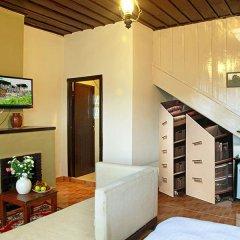 Отель Dalat Train Villa 3* Стандартный номер фото 6