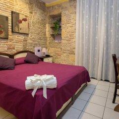 Отель Affittacamere Arcobaleno 2* Улучшенный номер с различными типами кроватей фото 5