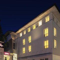 Отель Mercure Salzburg City 4* Стандартный номер фото 2