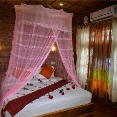 Teak Wood Hotel 3* Улучшенный номер с различными типами кроватей фото 2