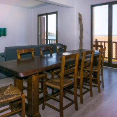 Отель Creta Seafront Residences питание