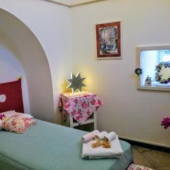 Отель B&B Aquila Альберобелло в номере