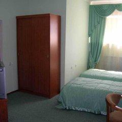 Гостевой Дом Люкс 3* Стандартный номер с различными типами кроватей фото 4