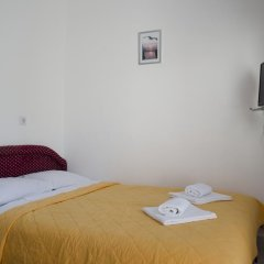 Отель Villa San Marco 3* Студия с различными типами кроватей фото 18